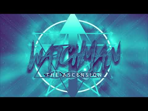 Watchman | The Ascension | Full Album | The Lost Children of Babylon