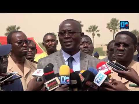 Sénégal-Madagascar : Les derniers réglages de Maître Augustin Senghor