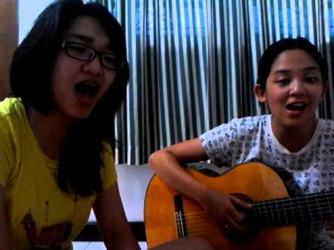 Indonesia Jaya - cover Audrey and Jane