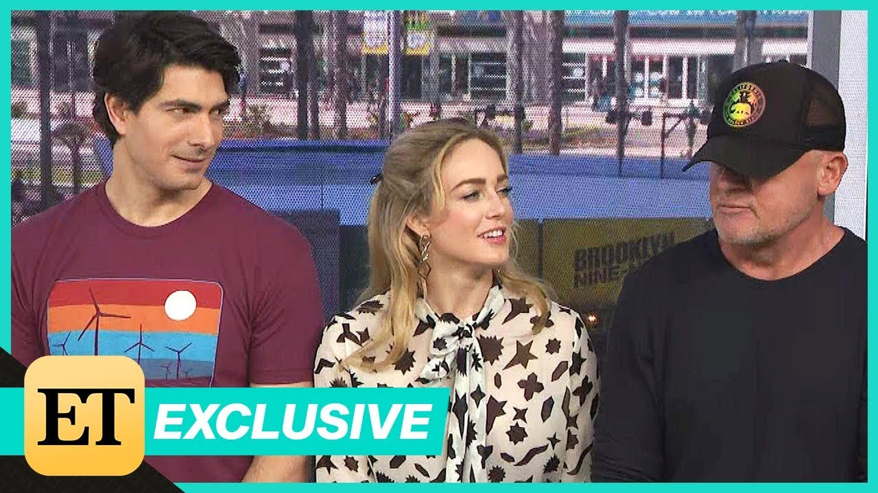 Comic-Con 2019: DC's Legends of Tomorrow Cast (Full Interview)
