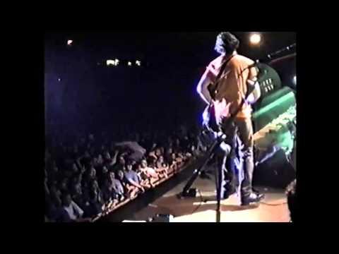 Straitjacket Fits - Dialling A Prayer. Mountain Rock Festival, Jan 16, 1994