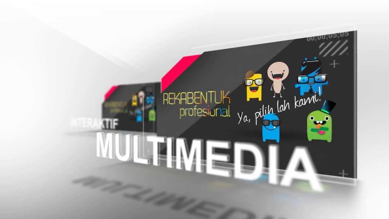 Rekabentuk Video Korporat & Perniagaan