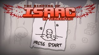 The Binding of Isaac: Afterbirth+ с jago 3 сейв - стрим 116