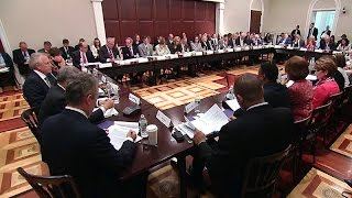 A Meeting of the President's Export Council Part II