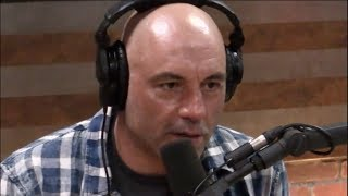 Joe Rogan | The Re-definition of Racism