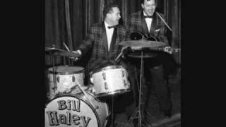 BILL HALEY AND HIS COMETS the dipsy doodle