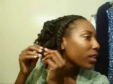 171-flat-twist-out-with-perm-rods-on-short-natural-hair