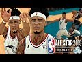 NBA 2K19 MyCAREER - 2019 All-Star Weekend! Adrian & Curry GOT BEEF!!