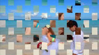Свадьба в Доминикана, моих любимок (2011)