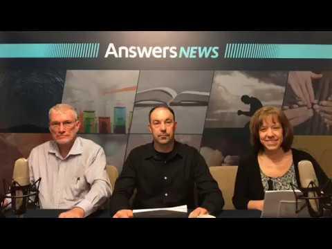 Answers News - April 24, 2017