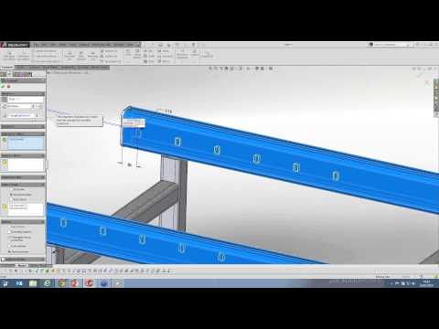 SolidWorks in your Industry Pt8   Conveyors and Handling