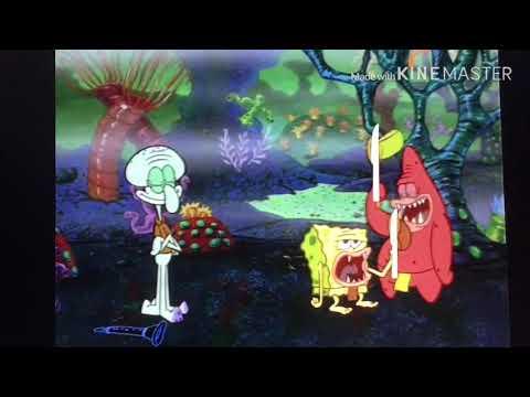 Spongebob Squarepants Sb-129 Funny 18+