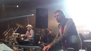 Dj Franksen feat. Daddy Bahmani @ Hessentag Clubnight Oberursel 2011