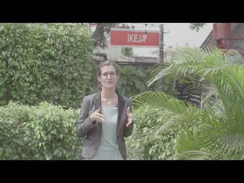 TEDx Talks: Can Sub-Saharan Africa develop in a law-carbon world? | Ms. Lia Nicholson | TEDxNyarugengeWomen