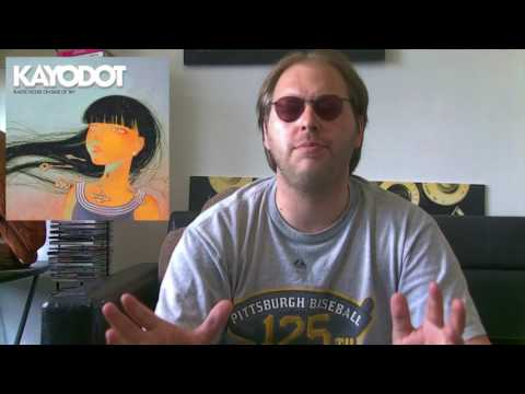 Kayo Dot - PLASTIC HOUSE ON BASE OF SKY Album Review