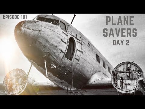 """""""Not the Best Day"""" Plane Savers E101"""