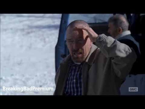 Breaking Bad - 'Walt arrives in New Hampshire' (HD)