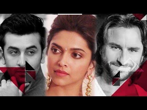 Ranbir kapoor & Deepika Padukone On Marriage, Saif Ali ...