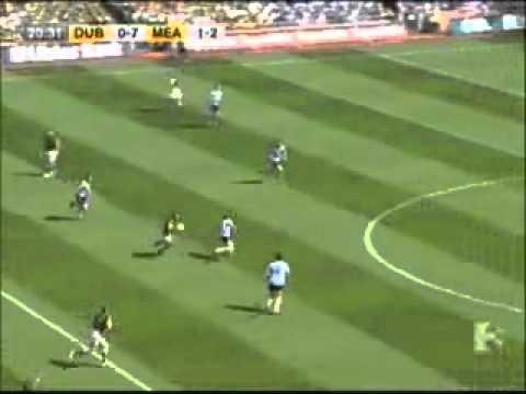 Dublin v Meath Leinster Football Semi Final 2010 Part 1.mp4.flv