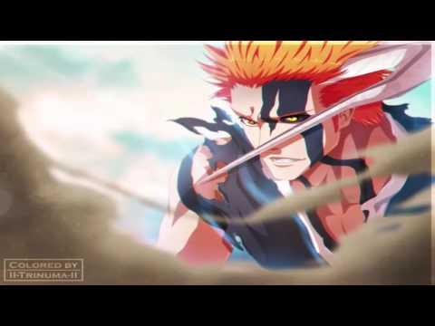 Ichigo New Form - Bleach 2016 - YouTube