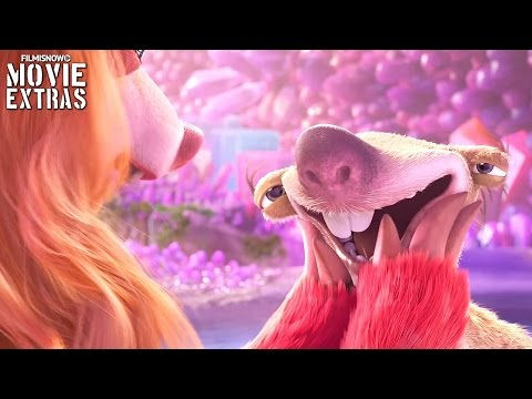 Ice Age: Collision Course Clip Compilation (2016)