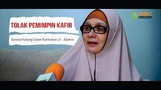MMC News | Pemimpin Kafir Penghalang Islam Rahmatan Lil Alamin | Hj. Irena Handono