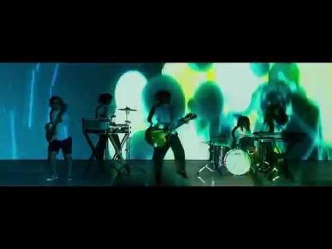 uchuu, - Hello [Official Music Video]