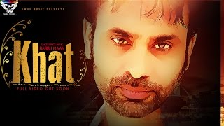 Babbu Maan - Khat | Promo | 2014 | Latest Punjabi Song