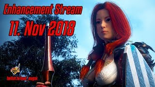 Black Desert Online #163 📢 Enhancement Stream! PEN Kzarka - 168 FS ? Chill ma die Base Brudi! 😱 🔫