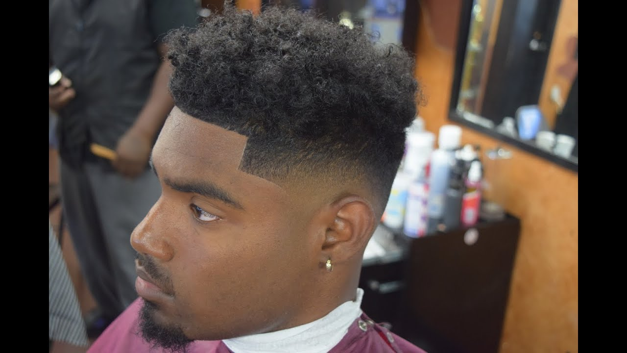 Barber Tutorial Bryson Tiller Drop Fade Full Length