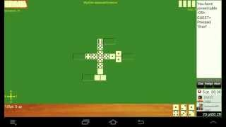Dominoes Club - a FREE Android domino app