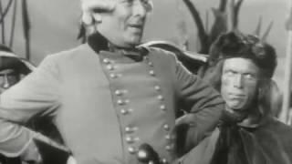Остров сокровищ 1937. Приключения. Старые фильмы. Кино СССР. Хороший советский фильм.