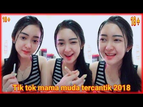 Kumpulan Tik tok Mama muda tercantik 2018