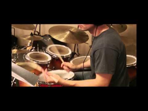 Chris Tomlin - The Name of Jesus , Drum...