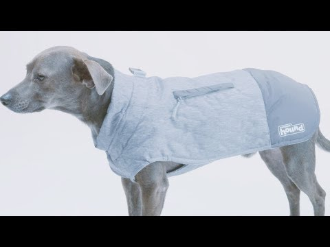 Silverton Weather Proof Dog Coat By Outward Hound