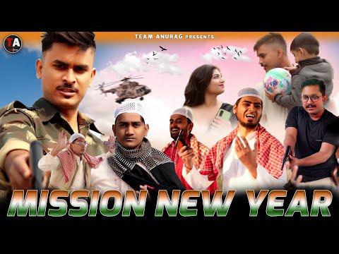 Mission New Year   Indian Army   Secret Mission   Team Anurag   2021