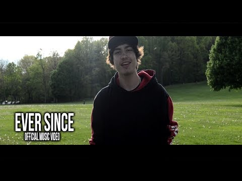 Sir Skitzo - Ever Since (feat. PFV & Shayla Hamady) [Official Music Video]