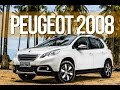 CARPLACE TV: Peugeot 2008 THP - Impressões