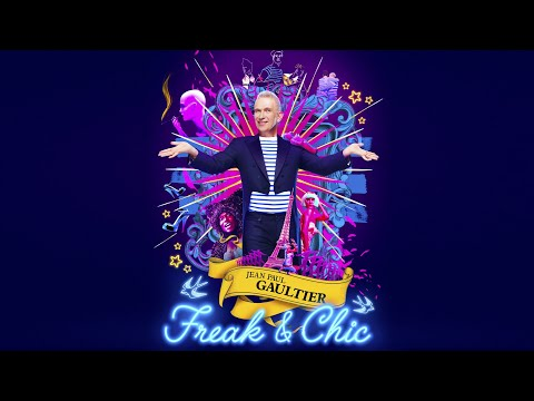 Jean Paul Gaultier: Freak & Chic – Official Trailer