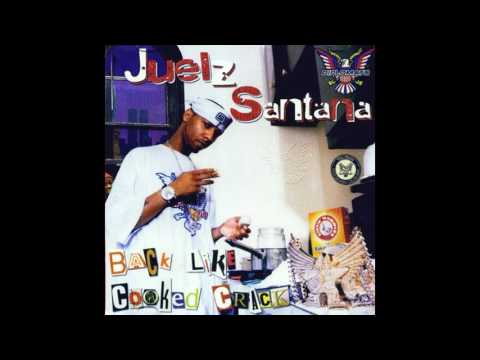 Juelz Santana - Disco Shit Freestyle (Back Like Cooked Crack Vol. 1)