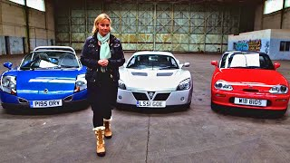 Opel Speedster Videos