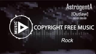 AstrogentA - Outlaw