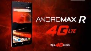Iklan Smartfren Andromax R 4G LTE