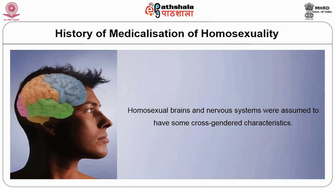 Hetrosexuality is a construct