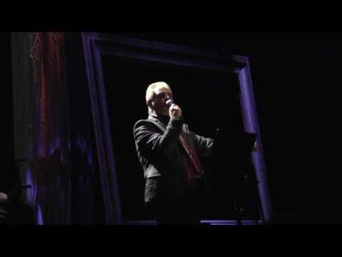 Amedeo Minghi - monologo +1950  - live al Ghione 9.12.2013