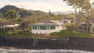 Luxury Real Estate Oahu Hawaii