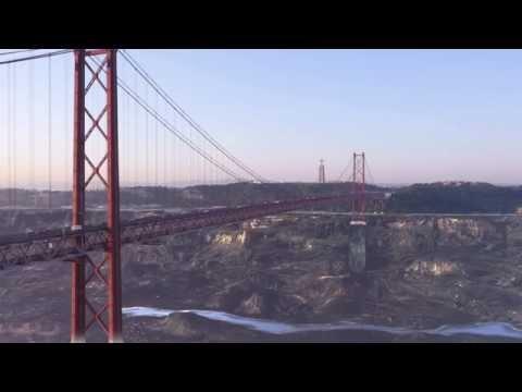 ATLANTICO Europa – Bridge Shot Breakdown