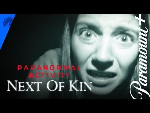 Paranormal Activity: Next of Kin |Coming Soon |Paramount+ Nordic