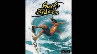 Surf Riders Soundtrack - The Aquamen (Mezcal / Ouzo /  Jose Cuervo)