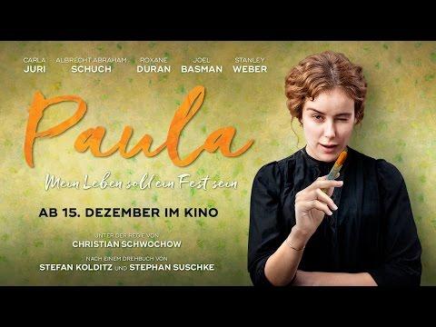 PAULA - Trailer (HD)